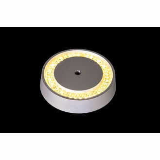 Lopolight - 3W spreader/deck light 30°. 250lm. dimmable