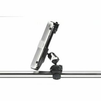 ROKK Mini for Tablet with Rail Mount
