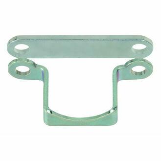 Talamex Wall Bracket For Distribution Blocks 8/10mm