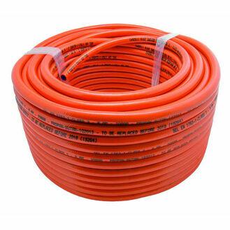 Talamex Gas Hose Thermoplast 8x15mm 10Mbar