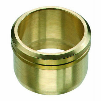 Talamex Compression Ring Brass 8mm (2 Pcs)