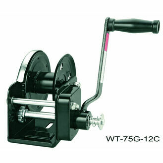 Talamex Brake Winch Wt-75G-25C