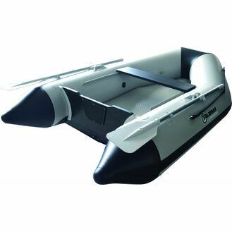 Talamex Inflatable Boat Aqualine 250 Air