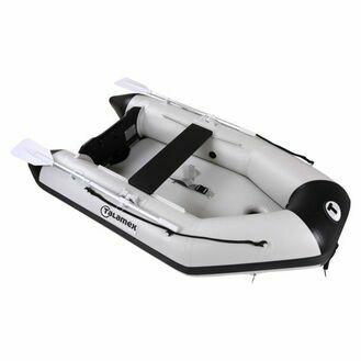 Talamex Inflatable Boat Aqualine Airfloor 230
