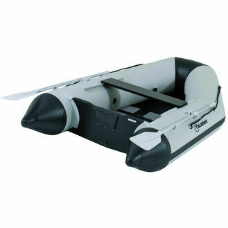 Talamex Inflatable Boat Aqualine 230 Slatted