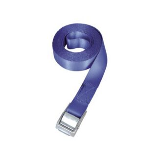 Talamex Tie-Down With Cam Buckle 25mm (3.5m)