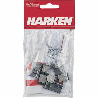 Harken Classic, Radial Winch Service Kit 10 Pawls, 20 Springs