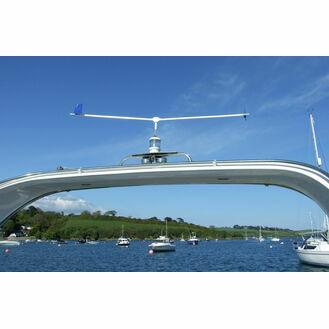 Scaregull Rotating Bird Scarer For Boats
