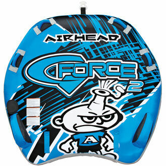 Airhead G-Force 2 Rider