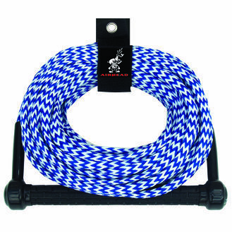 Airhead Ski Rope, 1 Section, 75ft