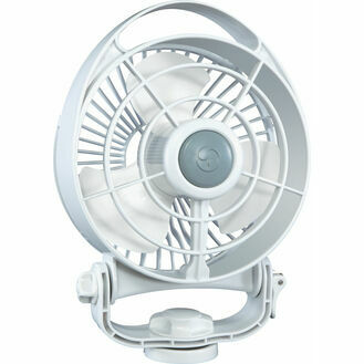 Bora - 12V - Quiet Powerful Fan