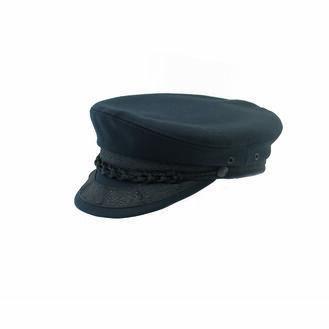 Greek Wool Fisherman's Cap (Breton Style) Size 55 to 62