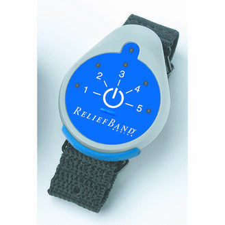 Reliefband® For Sea and Travel Sickness