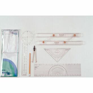 Davis Instruments Charting Kit