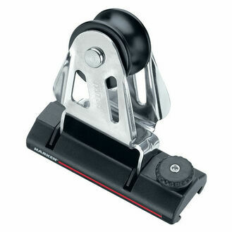Harken 22 mm Slider Car Pinstop