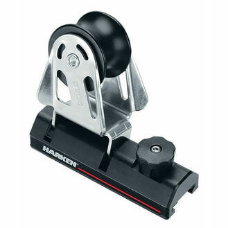 Harken 27 mm ESP Slider Car Pinstop