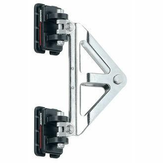 Harken 18 mm High-Load Swivelitch Headboard Car Assembly