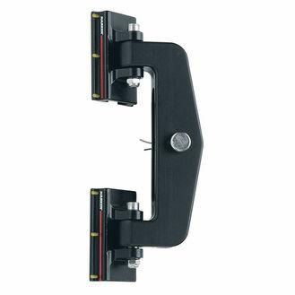Harken 26 mm Swivelitch Headboard Car Assembly