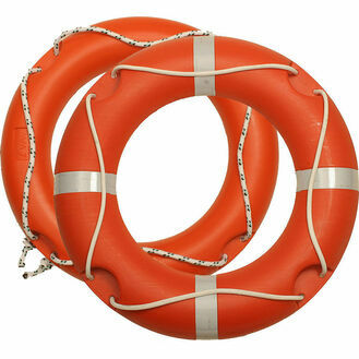 "Ocean Safety 24"" Round Lifebuoy"