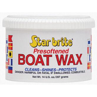Star brite Boat Wax