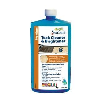 Starbrite Sea-Safe Teak Cleaner/Brightener