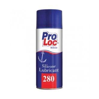 ProLoc Silicone Lubricant 280 400ml