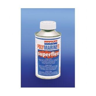 PVC \'Superflex\' Flexible Paint - 500ml Tin