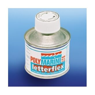 PVC \'Letterflex\' - 125ml