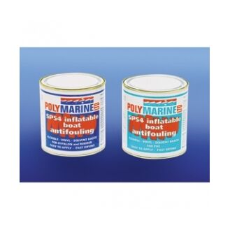 Inflatable Boat Antifouling (SP54) HypalHypalon - 1 Ltr
