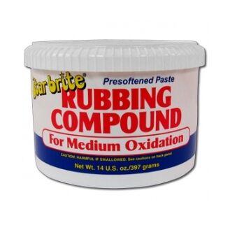 Paste Rubbing Compound