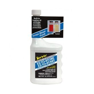 EZ-to-Store EZ-To-Start Diesel Additive