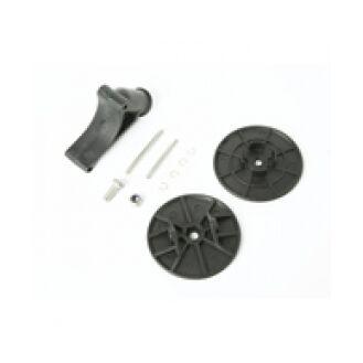 Whale Compac 50 Pump - Rocker Arm + Clamping Plate Kit AS0352