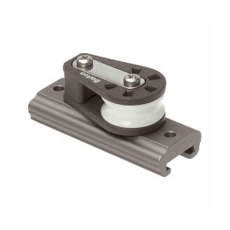 20mm 'T' Track Sliders Towable Car End