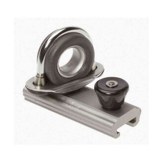 20mm 'T' Track Sliders Bullseye Slide