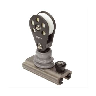 32mm 'T' Track Sliders Stand Up Block