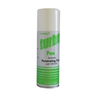 Turbo Pen Synthetic Teflon Penetrating Fluid (200ml)