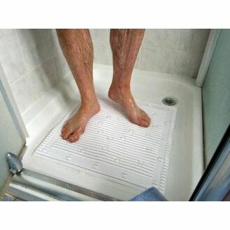Nauticalia Antimicrobial Shower Mat 50x50cm