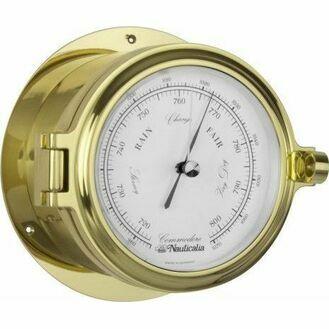 Nauticalia Commodore Barometer