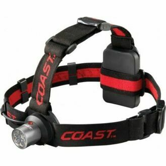 Coast HL4 LED Headtorch