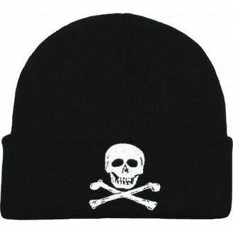 Nauticalia Sailing Slogan Knitted Beanie Hat