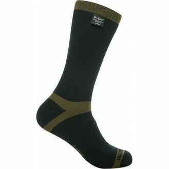 DexShell Waterproof Midcalf Socks
