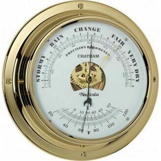 Nauticalia Chatham Barometer (quick-fix)