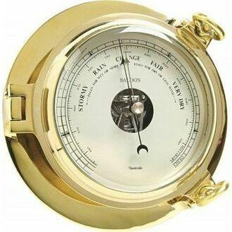 Nauticalia Barometer - Saloon