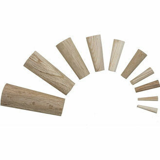 Ocean Safety Softwood Plug Set (Large)