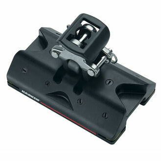 Harken 32 mm High-Load Car Stand-Up Toggle, Control Tang