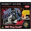 Robot Wars 'Sir Killalot' Construction Set additional 2