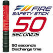 Fire Safety Stick - 50 seconds extinguishing time additional 1