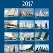 Nauticalia Beken Sailing 'Appointment' Calendar 2019 additional 1