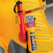 RescueMe Man Overboard System with integrated DSC - MOB1 additional 2