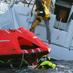 Liferaft Hire - 4 Man Valise additional 2